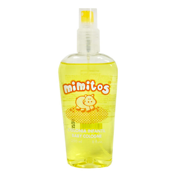 Mimitos Cologne 8 oz.