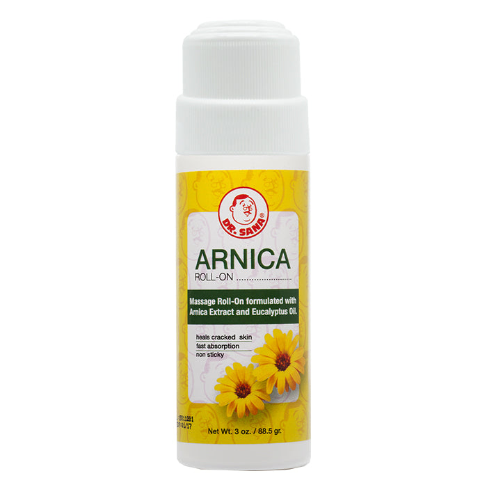 Dr. Sana Arnica Roll On