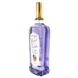 Agustin Reyes Royal Violets Eau Du Cologne w/ Aloe Vera Spray Bottle 7.6 oz