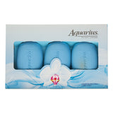 Aquarius Soap Set