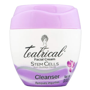 Teatrical Cleanser 3.5 oz.