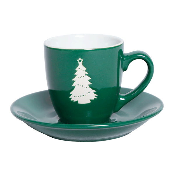 LIMITED EDITION HappiCup Holiday Espresso Set