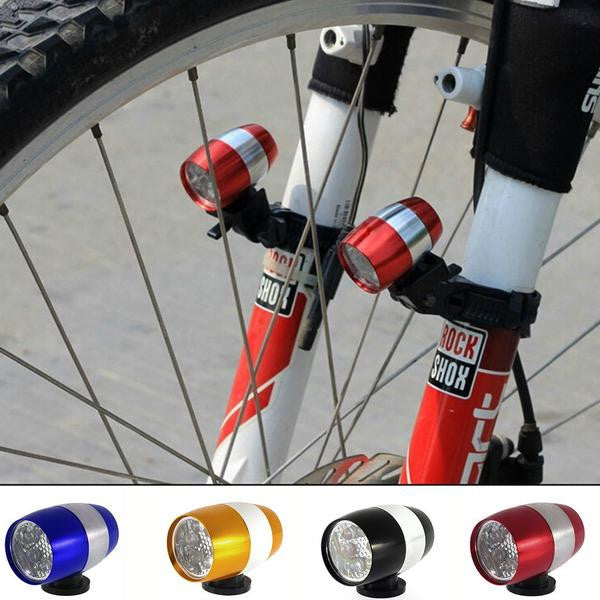 led headlight bike light