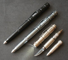 tactical survival knife pen