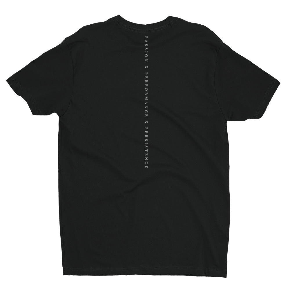 "The ""Core"" Fitted Tee"