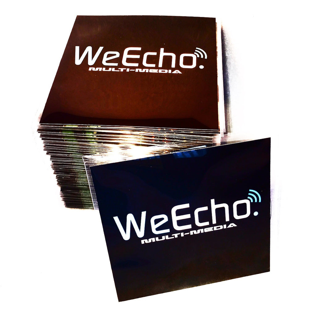 500 Cds w/Plastic Sleeves & Cover Inserts (FREE SHIPPING)