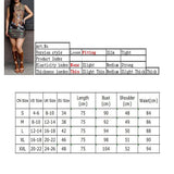 Sexy Women Sleeveless Summer Boho Beach Party Evening Cocktail Short Mini Dress