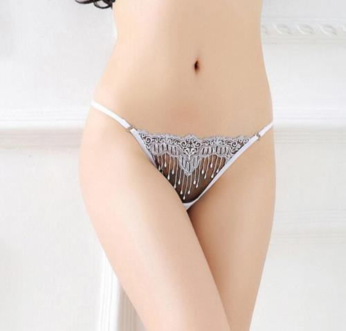 NEW Funny Letter Sexy Lingerie G-string Briefs Underwear Panties Thongs Knickers