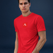 Men's Red Icon T-shirt