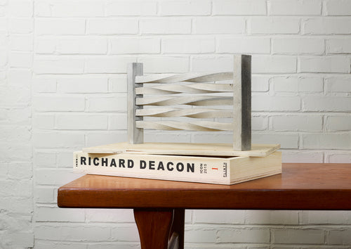 Richard Deacon: Icon