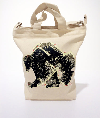 William Kentridge Baggu