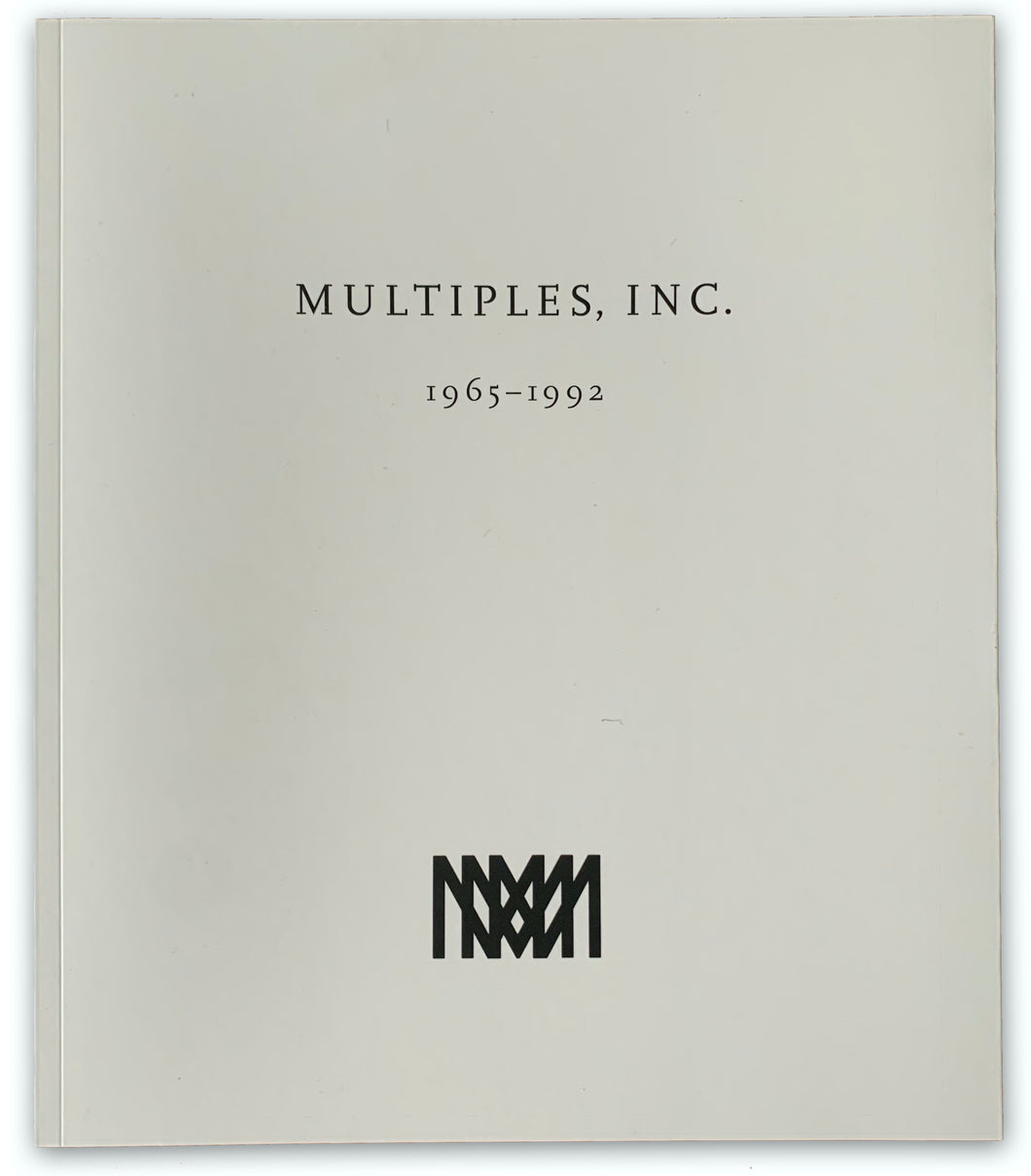 Multiples, Inc. Cover