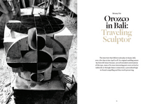 Gabriel Orozco: An Island Is A Circle
