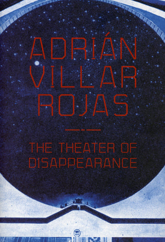Adrián Villar Rojas: The Theater of Disappearance