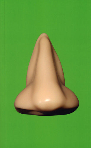 John Baldessari: Nose Peak