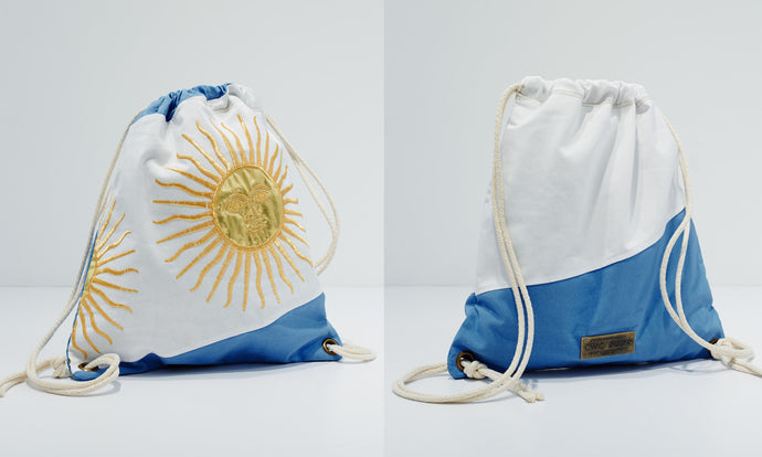 Adrián Villar Rojas: Two Suns Backpack