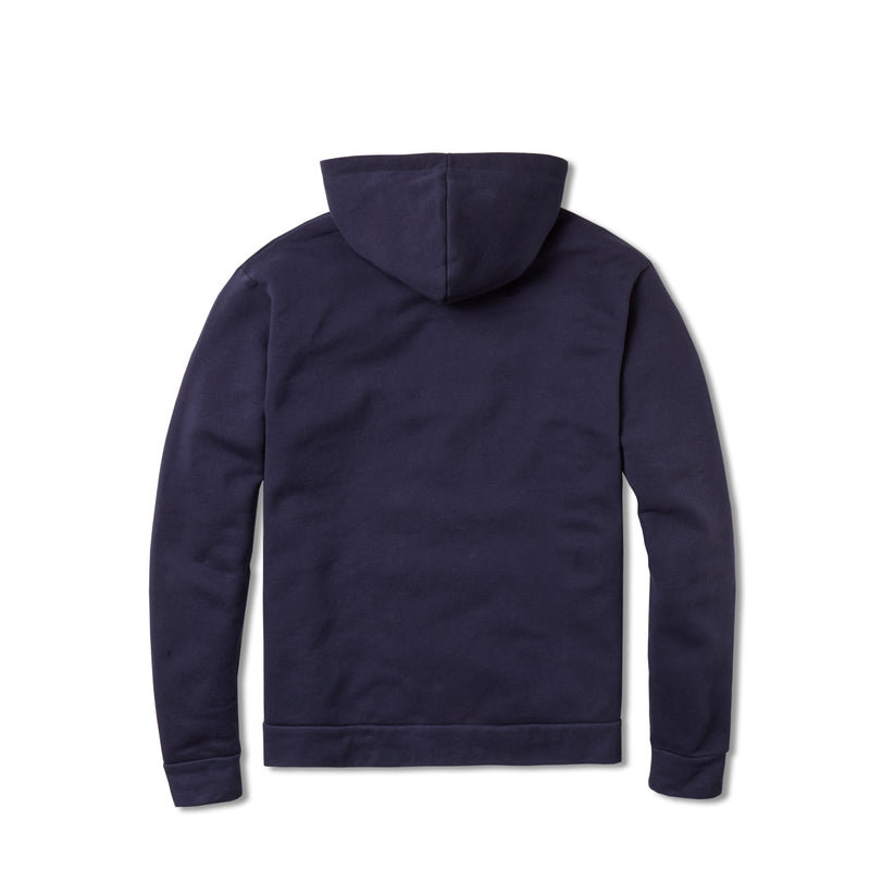 The Zip-Up Hoodie