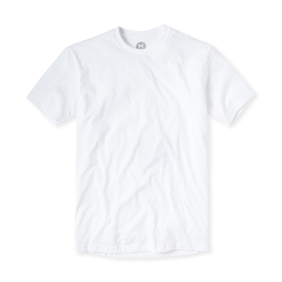 39e2f92a59b Blank T-Shirt - Monthly