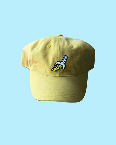 Banana Patch Baseball Hat - Strapback LIMITED