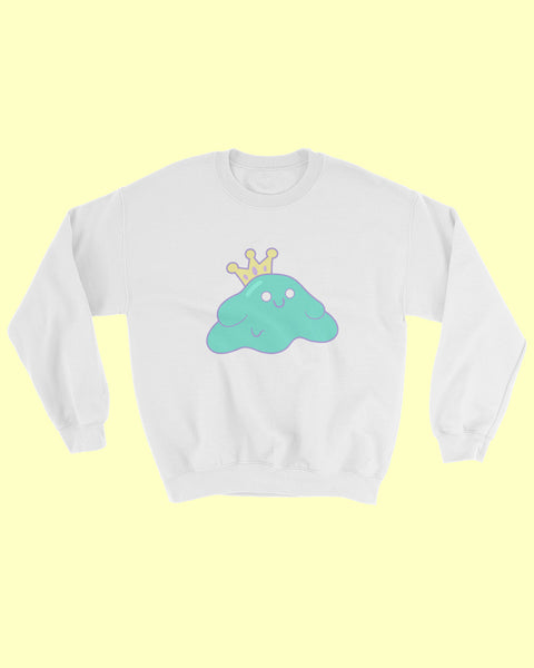 Slime Lord Sweatshirt