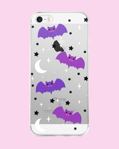 Baby Bats iPhone Case -  5/5s/Se, 6/6s, 6/6s Plus, 7, 7 Plus