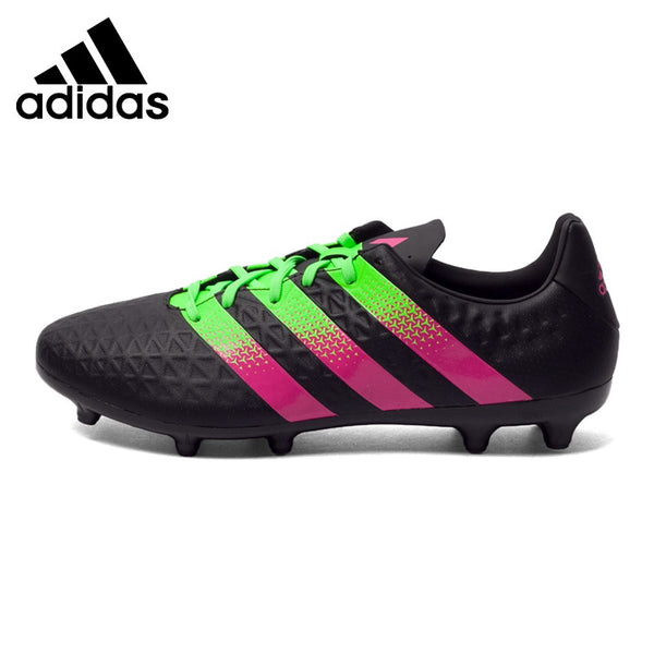 Adidas ACE FG/AG Men's Soccer Shoes Football Sneakers