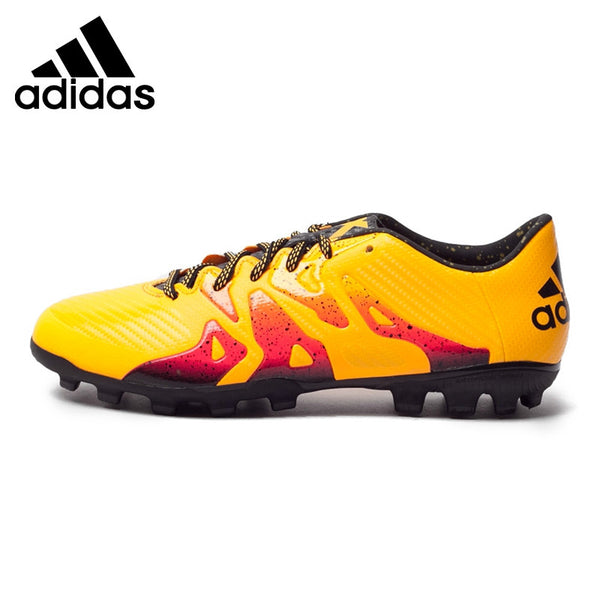 Adidas X 15.3 AG Men's Soccer Shoes Football Sneakers