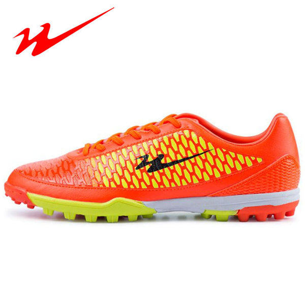 DOUBLE STAR Brand Sport Soccer Shoes For Men CleatsTurf Sneakers Men Male Football Hombre Boots Outdoor Training Shoes