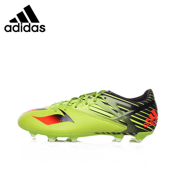 Adidas 15.2 FG/AG  Men's Soccer Shoes Football Sneakers