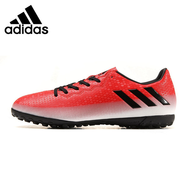 Original New Arrival 2017 Adidas TF Men's Football/Soccer Shoes Sneakers
