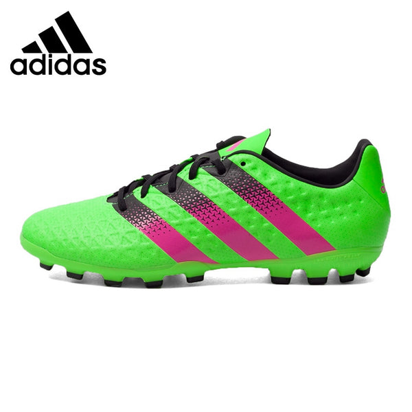 Original New Arrival  Adidas ACE AG Men's Soccer Shoes Sneakers