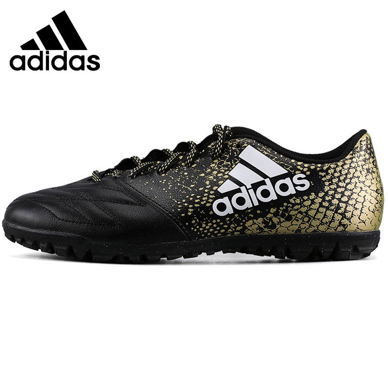 Adidas X 16.3 TF Men's Soccer Shoes Football Sneakers