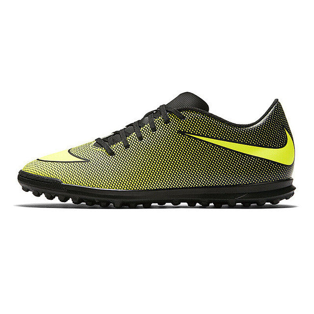Original New Arrival 2017 NIKE BravataX II Men's Football Soccer Shoes Sneakers