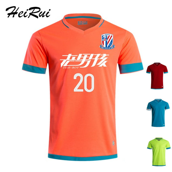 Soccer Jerseys 2017 Survetement Football 2016 Maillot de Foot Training football jerseys soccer uniforms