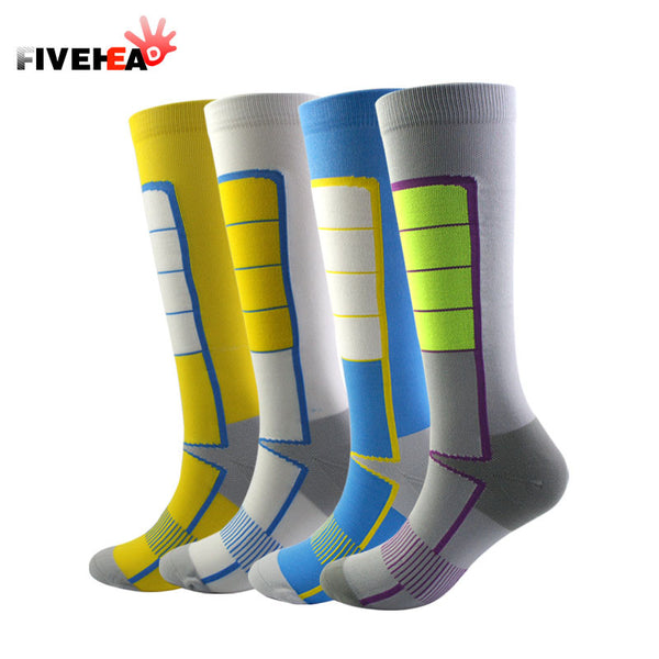 High breathable thickening soccer socks in the tube socks men and women anti-skid competition  professional team football socks