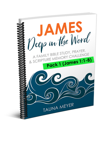 image about Printable Bible Study on James referred to as Merchandise Proverbial Homemaker