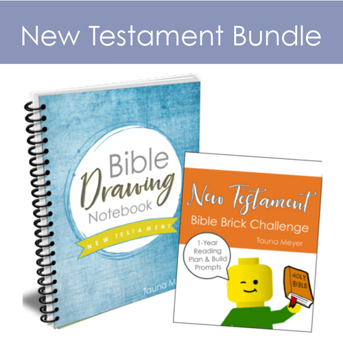 New Testament Bible Time Bundle