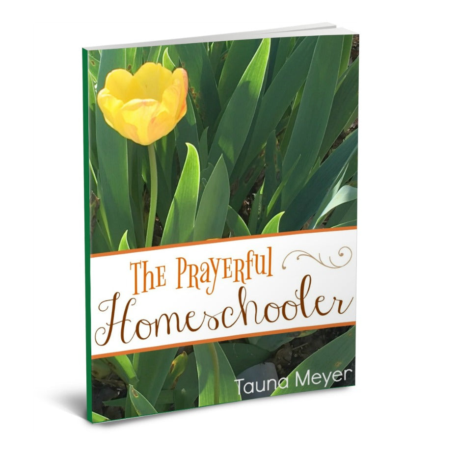 The Prayerful Homeschooler
