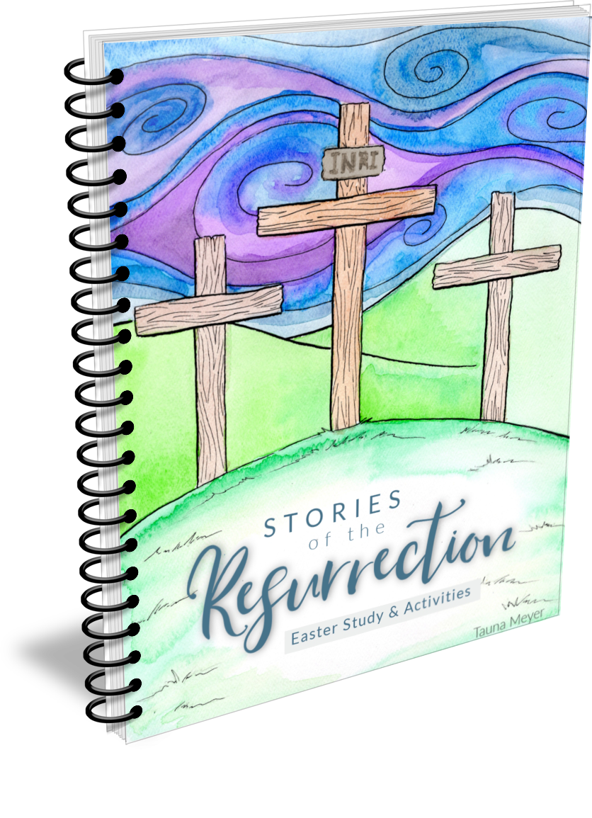 Stories of the Resurrection