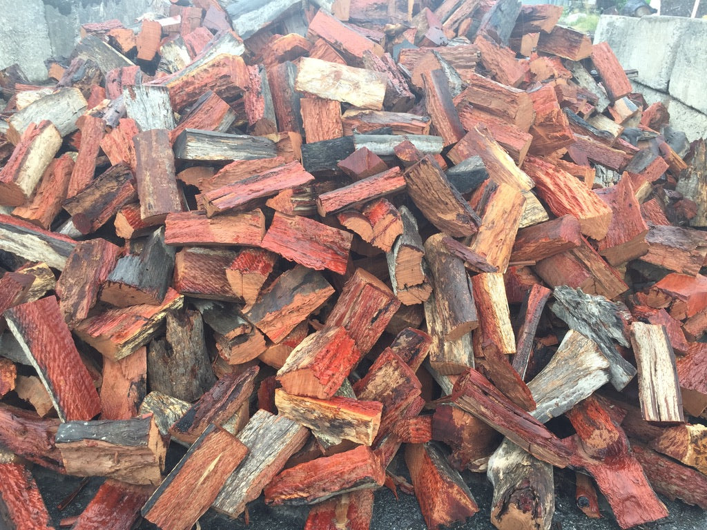 CHEAPEST QUALITY BULK IRONBARK IN SYDNEY-MINIMUM 2 TONNE. (2000 KILOGRAMS).PLUS DELIVERY