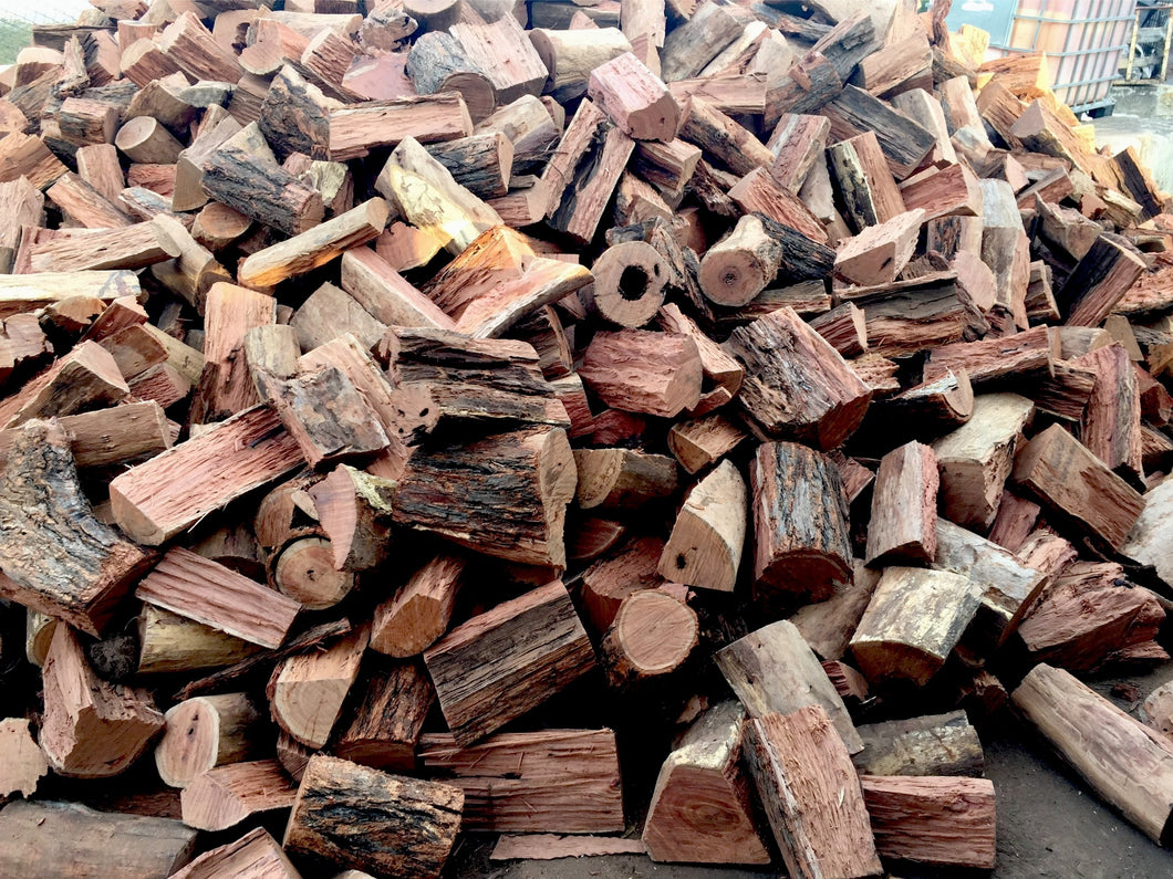 A GREAT SPECIAL NOW AVAILABLE 500 KILOS IRONBARK PLUS DELIVERY