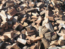 SHORT CUT, SMALL SPLIT PREMIUM IRONBARK (1 certified tonne). PLUS DELIVERY.