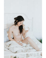 Shades of Nude Trenta Lace Soft Bra *Only L Pinolo left!*