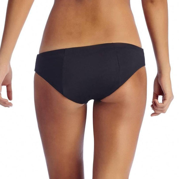 Black Adriana Hipster Bottoms