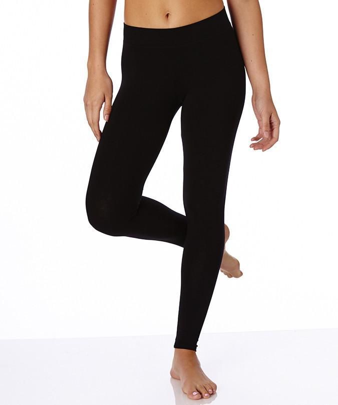 Organic Cotton Everyday Long Leggings *Only 1 XL left!*