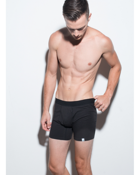 Men's Hemp Boxer Briefs *FINAL SALE ITEM*