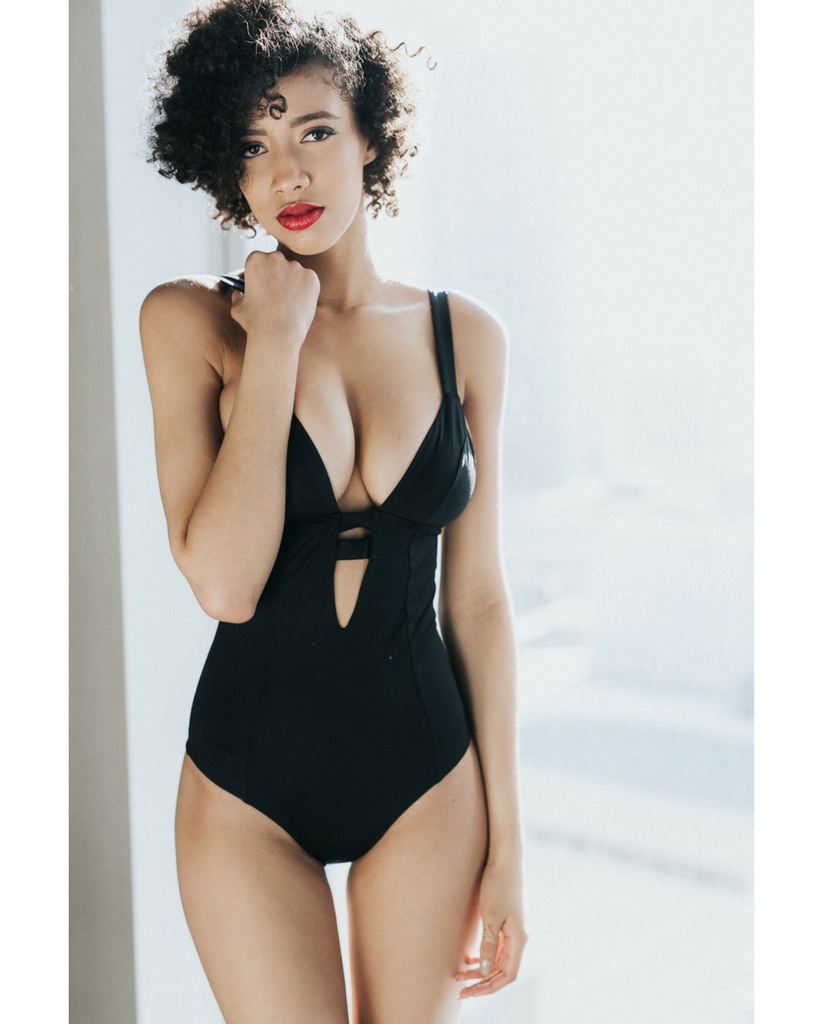 Neutra Maillot One Piece *Only XS left!*