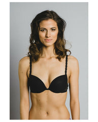 Never Say Never Beautie Push-Up Bra