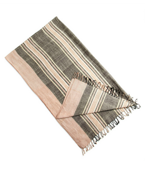 Wayfarer Stripe Beach Blanket