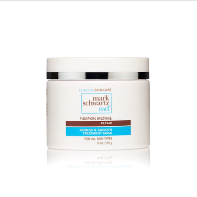 Refresh and Smooth Treatment Mask